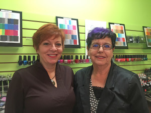 colours spa in dartmouth ns